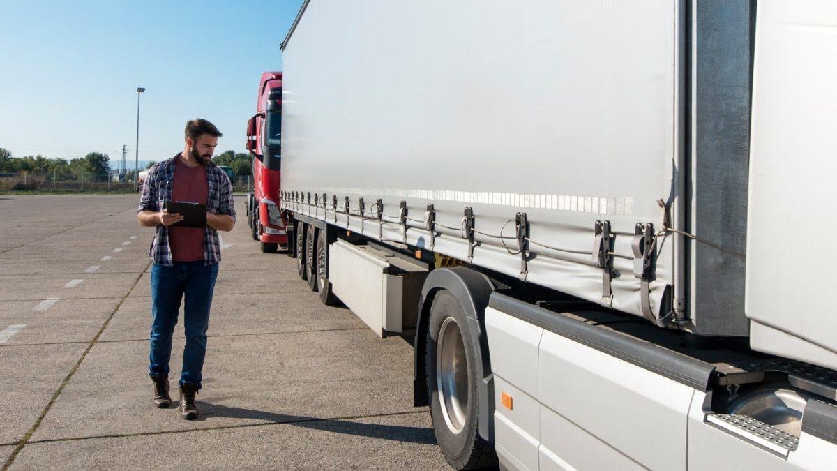 Transporte nacional pesado